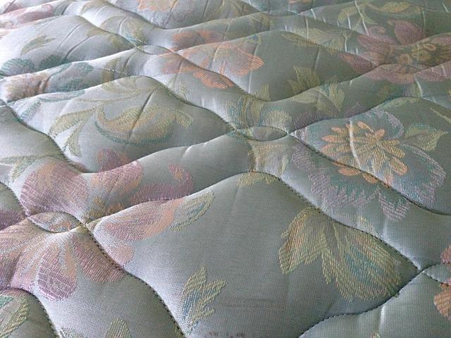 kytičkovaná matrace