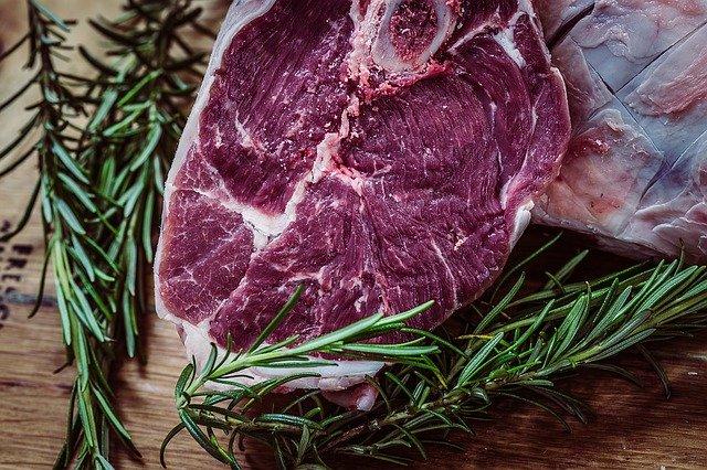 maso na biftek