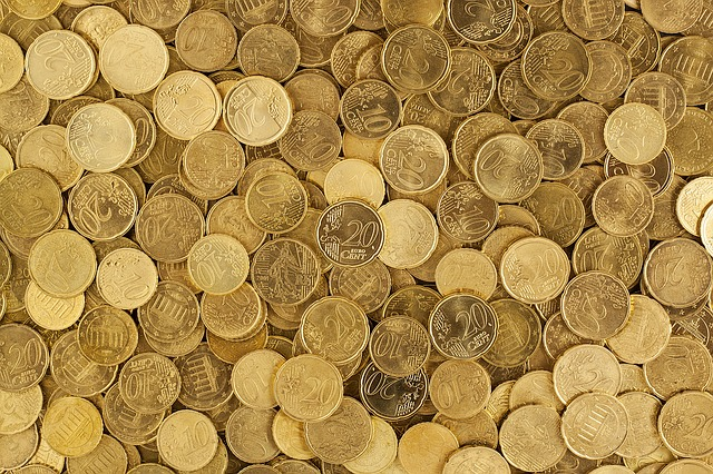 deset a dvacet centů